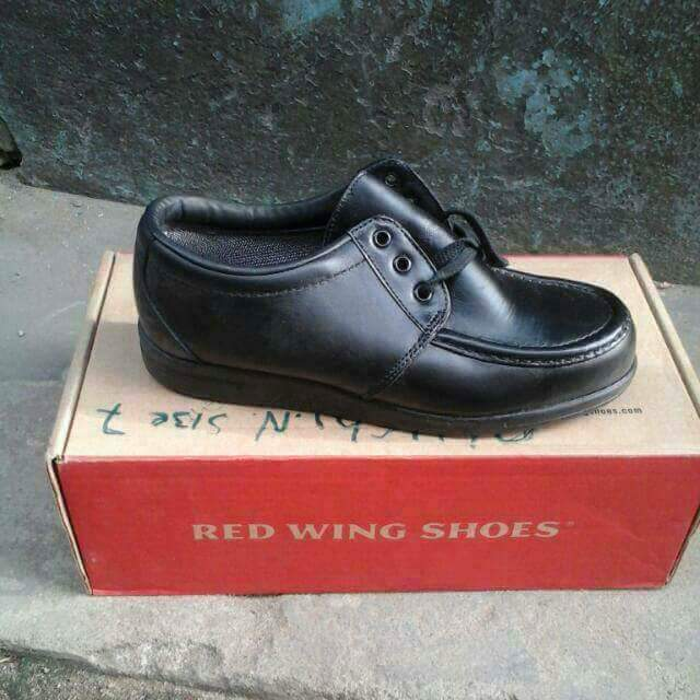 REDWING SAFETY SHOES | Toolz.ng