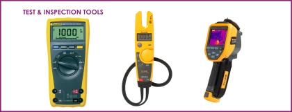 Test and Inspection Tools